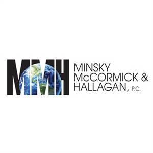 Minsky McCormick and Hallagan, P.C.