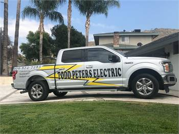 Todd Peters Electric
