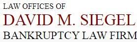 David M. Siegel - Chicago Bankruptcy Lawyer